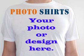 Photo Shirts Logo